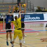 Akaa-Volley nousi Mestaruusliigan kärkeen – Hurrikaani kaatui ensimmäisen kerran kotisalissaan