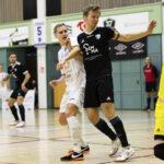 Akaa Futsal voittoon maalijuhlissa – Kasper Kangas, Jussi Nyström ja Petri Grönholm ovat mukana MM-karsintapelien maajoukkueessa