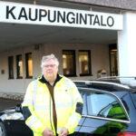 Akaan uusi rakennuttamispäällikkö istuu myös Valkeakosken valtuustossa – Kimmo Seppälä siirtyy Akaaseen Espoosta
