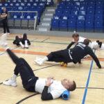 Vaisu Akaa-Volley jäi pisteittä Oulussa