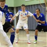 """""""Arvonnassa tuuri olisi voinut olla parempikin"""" – Akaa Futsal pelaa Mestarien Liigaa Tšekissä lauantaina, UEFAn matkustusohjeet ovat erittäin tiukat"""