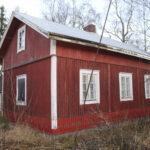 Keskuskeittiö nousee paikalle, jossa asunut Holstin suku antoi nimen mutkalle – Juho Holstin kasvattiäiti auttoi Arvo Ylpön maailmaan