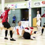 Akaa Futsalin ruuhkaviikko päättyi tappioon – KaDy rankaisi armotta joukkuetta karmeista puolustusvirheistä