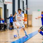 Akaa Futsalilla kahden voiton viikko