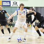 """Akaa Futsalin vuosi käynnistyi tappiolla – """"Fiksummilla pelitilannevalinnoilla olisi ollut mahdollisuudet pisteisiinkin"""""""