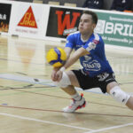 Akaa-Volley päihitti VaLePan harjoitusottelussa – Loukkaantumisista toipuneet Markus Kaurto ja Voitto Köykkä osoittivat olevansa pelikunnossa