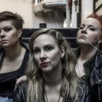 Kaskas-trion Tinja Lahdenmäki teki kappaleen Tapetaan Viiala!!!, kun paikka näytti kuolevan käsiin – Kun laulu oli valmis, alkoi tapahtua