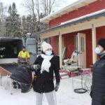 Kylmäkosken koulu saa ulkoliikuntavälineiden säilytystilat – Kaivattu varastorakennus toteutetaan kannatusyhdistyksen keräämillä varoilla