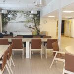 Akaan kaupunki valmistelee Mäntymäen asukkaiden muuttoa Attendo Peltolaan – Katso, miltä näyttävät vuonna 2018 valmistuneen palvelutalon tilat