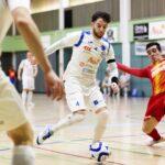 Akaa Futsalilla oli vaikea viikonloppu – Kemi ja Tornio hakivat täydet pisteet Monarilta