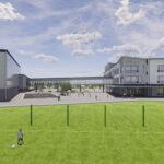 Viialan yhtenäiskoulun nykytila ja tulevaisuus – riittääkö pelkkä rakennus?