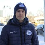 Oliver Lüütsepp ei jatka Akaa-Volleyssa – Valmentajan perhe on ollut talven Virossa, seuraavasta seurapestistä ei ole vielä tietoa