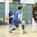 Akaa Futsal on jännittävän viikonlopun jälkeen sarjataulukossa viidentenä – HIFK kaatui tiukan kamppailun päätteeksi, kuuma peli Riemua vastaan ratkesi viime minuuteilla