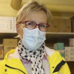 Koronarokotukset etenevät myös perusterveiden ikäryhmissä – Va. johtava hoitaja Marja Lehtonen kumoaa väärän käsityksen