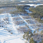 Etäisyys Tampereesta ratkaisee maan hinnan ja kysynnän