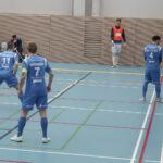 Akaa Futsal haki voiton Joutsasta tapahtumarikkaassa ottelussa – JoSePa uhkasi vieraiden johtoa toisella puoliskolla, Juho Laine urakoi maalilla