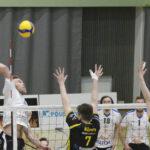 Akaa-Volleyn kausi päättyi kitkerään tappioon – Joukkue oli Kokkolassa matkalla voittoon, kunnes kolmas erä käänsi ottelun