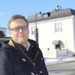 Lasse Silván lupaa akaalaisten saavan kuuntelevan, yhteistyökykyisen ja asioihin perehtyvän kaupunkikehitysjohtajan – Valintahetken jännitys vaati rauhoittumista saunassa