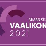 Äänestäjä, löydä oma ehdokkaasi Akaan Seudun vaalikoneella