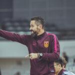 """Akaa Futsalin päävalmentaja vaihtuu: """"Löysimme yhden maailman parhaista"""" – Kokenut osaaja Italiasta valmentaa Kiinan maajoukkuetta"""