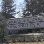 Vastine Heikki Savikon kirjoitukseen Akaan Seudussa 14. huhtikuuta