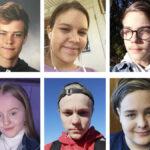 Uudet päättäjät haluavat siteitä tyttöjen vessoihin, tasa-arvoista kohtelua ja toimintaa Kylmäkoskelle – Akaan nuorisovaltuustoon valittiin kymmenen nuorta