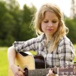 Maria Lappi konsertoi Loimussa