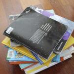 Etsin pitkään tietoa siitä, mitä minun pitäisi tehdä vanhoille kirjoilleni – Kierrätykseen tarvitaan selkeät ohjeet