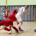 Akaa Futsal otti tärkeän voiton Kemistä, finaalijoukkue selviää ensi viikonloppuna – Ottelussa nähtiin täydellisyyttä hipova suoritus