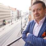 Aluejohtaja Jari Alanen: Pirkanmaan K-supermarketeihin ja K-marketeihin ilmestyy ruokamaailmoja ja niihin kuuluvia erilaisia ravintoloita
