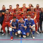 Akaa Futsal aloitti pronssiottelun uneliaasti ja päästi Tornion kolmen maalin johtoon, Dusan Milojevicin osumat herättivät leijonalauman taisteluun – Juho Laine päätti huikean futsaluransa