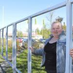 Uusi akaalainen ei tunne entuudestaan ketään Akaan 164 ehdokkaasta – Olga Aaltonen hakee apua vaalikoneista ja äänestää mielellään nuorta