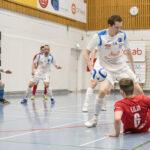 Akaa Futsal pettyi välierissä – Jännitteet lauantain ottelun alussa olivat kovat