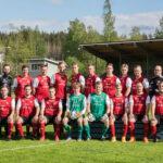 Topan voittoputki jatkui Forssan Jalkapalloklubin kaadolla – Vahva voitto varmisti sarjapaikan ensi kaudeksi
