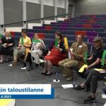 """Enemmistö Akaan vaalipaneeliin osallistuneista ehdokkaista uskoo veroprosentin vaikuttavan kaupungin vetovoimaan – Asiasta eri mieltä ollut Mika Setälä: """"En usko, että verotus on ykkösjuttu"""""""