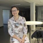 Konkarin näkemys valtuuston koosta: Monta valtuustoa nähnyt Saila Kallioinen pitää 35-jäsenistä valtuustoa hyvänä kompromissina