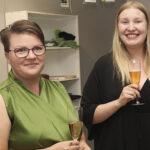 Tarkastuslaskenta valmistui – Vihreiden Laura Väisänen nousee valtuustoon