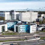 UUSI KÄÄNNE: Taysin sairaalatoimintojen tontit hyvinvointialueelle, PSHP ja Tampere hierovat nyt kauppoja parkkialueista