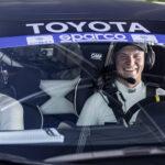 Markus Mannisen tähtäin on tiukasti palkintokorokkeella – Akaalaiskuski ajaa jälleen asfalttirallia Italiassa