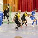 Akaa Futsal piti pallon hallussaan, mutta Vieska Futsal teki maalit – Akaalaisten sarjakausi jatkuu lauantaina paikallispelillä