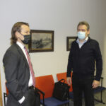 Aki Viitasaari oletti yhteistyön sujuvan hyvin, kunnes Jouko Rytkönen ja Juhani Salin tulivat tapaamaan – Ex-kaupunginjohtaja kertoi oikeudessa saaneensa näpäytyksen vuonna 2012
