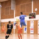 Akaa Futsal kaatoi valkeakoskelaisen Mad Maxin – Ottelussa katseltiin punaista korttia kolmesti
