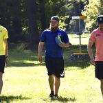 Luukas Rokkanen on parhaillaan kisamatkalla Yhdysvalloissa – Ohjelmassa ovat muun muassa arvostetut Amerikan avoimet mestaruuskilpailut