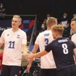 Akaa-Volleyn kolmikko pelasi Suomen riveissä vahvat EM-kisat – Voitto Köykkä pääsi Leonin pommitettavaksi, Sinkkosen ennustus mureni maanantaina