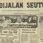 Toijalan Seutu 40 vuotta sitten: Merjalle neljä SM-kultaa