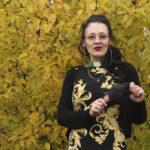 Kahden tyttären raskaus ja oma altistuminen suuren leikkauksen jälkeen herättivät koronahuolen – Satu-Tuulia Halkosaari toivoo ihmisten käyttävän edelleen suojamaskia