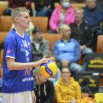 Urpo Sivula nousi liigan pistepörssin kärkeen, Sauli Sinkkonen palasi tasolleen – Akaa-Volley selätti 500-päisen yleisön edessä Raision Loimun, jolla on takanaan 44 liigakautta